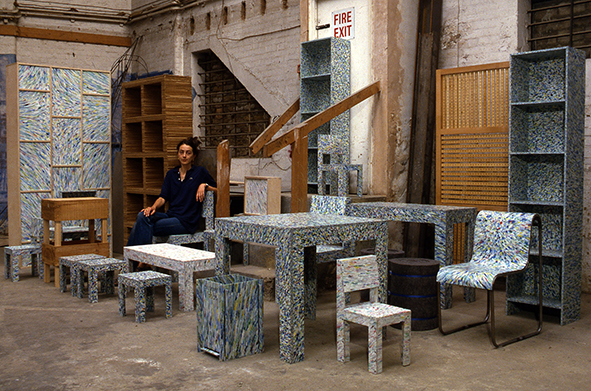 Jane Atfield Furniture